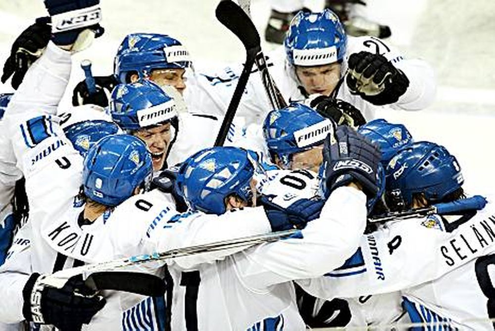 Finnen kennenlernen