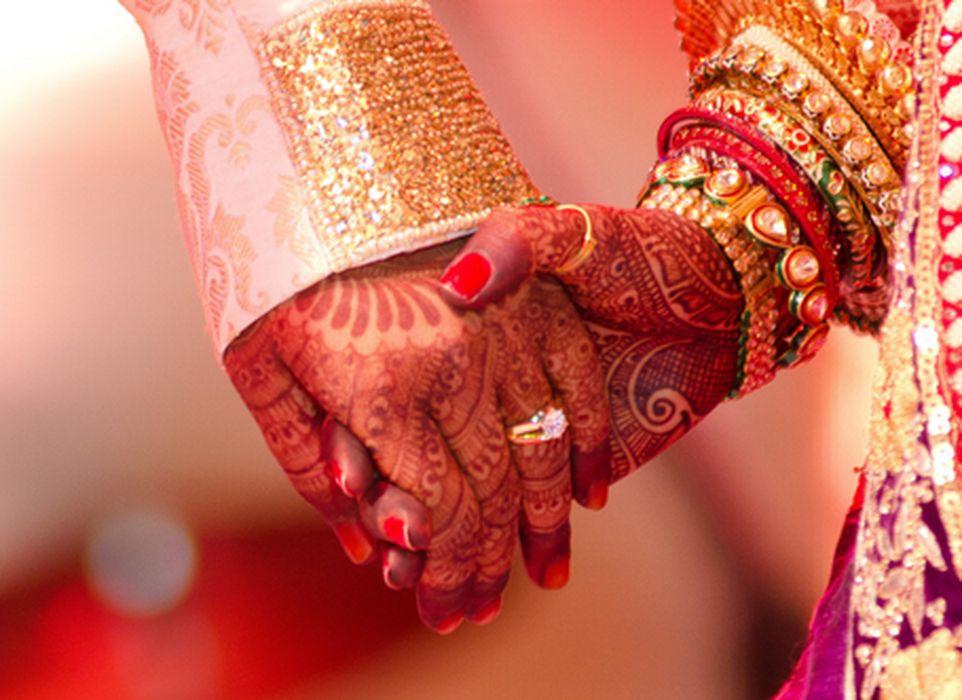 Hochzeit A La Bollywood Language Trainers Deutschland Blog