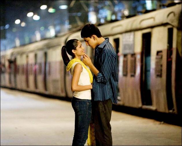 Wie flirten indische männer