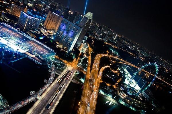 Blick Singapore