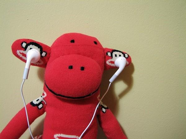 Musik aktiv hören